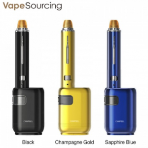 Smoant Campbel Kit