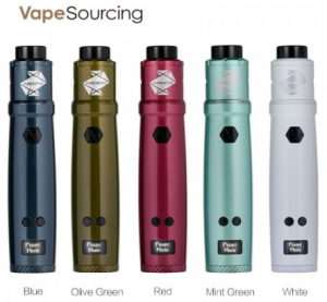 Uwell Nunchaku RDA Kit Price